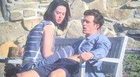 Katy Perry ir Orlando Bloomas (nuotr. Vida Press)