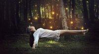 Patys populiariausi sapnai ir jų reikšmės (nuotr. 123rf.com)