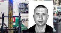 Policija ieško dingusio vyro (nuotr. tv3.lt fotomontažas)