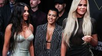 Kardashian klanas (nuotr. SCANPIX)