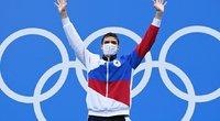 Kaip dopingas sugadino lengvąją atletiką (nuotr. SCANPIX)