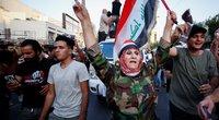 Irakas (nuotr. SCANPIX)