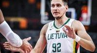 E. Ulanovas (nuotr. FIBA)