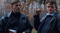 """Serialo """"Gaujų karai"""" trečiasis sezonas – jau netrukus (nuotr. stop kadras)"""