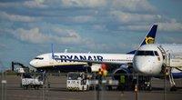 """""""Ryanair"""", lėktuvai (nuotr. Fotodiena.lt)"""