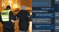 Policija perspėja gyventojus – plinta naujas sukčiavimo būdas