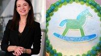 """Rytoj – saldaus gerumo šventė – """"Pyragų diena""""! (nuotr. Organizatorių)"""