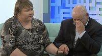 Piktybinis vėžys smogė moteriai: vyro poelgis gali būti pavyzdžiu