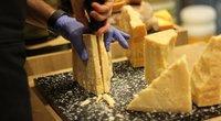 Sūris ne tik sumuštiniams (nuotr. asm. archyvo)