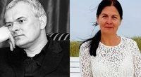 Gintaras ir Dalia Ruplėnai (nuotr. Fotodiena.lt/Audriaus Bagdono)