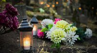 Dirbtinės gėlės (nuotr. Fotodiena.lt)