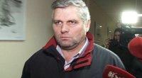 Moterį užmušęs mokyklos direktorius: nepasakyčiau, kad pabėgau (nuotr. TV3)