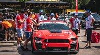 """""""RC Cola racing by 8000RPM motorsport"""" komanda atsigabeno tikrą amerikietišką svajonę (nuotr. komandos archyvo)"""