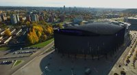 Avia Solutions Group arena (Facebook nuotr.)