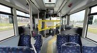 Autobusas (nuotr. skaitytojo)