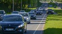 """Automobilių kasmet nuvaroma mažiau, bet vagys rado kitą taikinį: pasitikrinkite, ar jūsų automobilis tarp """"paklausiausių"""" (nuotr. Fotodiena/Justino Auškelio)"""