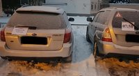 Automobilių parkavimas