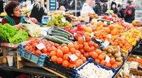 Prognozuojamas dar didesnis kainų augimas (nuotr. Fotodiena.lt/Simono Švitros)