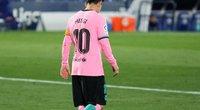 Lionelis Messi. (nuotr. SCANPIX)