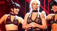 Kai turi daugiau teisių nei pop žvaigždė: Britney Spears negali be leidimo nusipirkti kavos (nuotr. stop kadras)