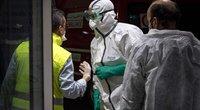 Italija dėl koronaviruso protrūkio uždarys visas mokyklas ir universitetus (nuotr. SCANPIX)