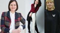 Jos pabandė ir pavyko: verslus sukūrusių lietuvių patarimai bandantiems (TV3 koliažas)