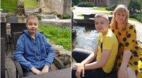 13-metis Devidas su kiekviena diena vis stiprėja (nuotr. asm. archyvo)
