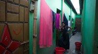 Prostitucijos siaubas: parodė gyvenimą viešnamiuose  (nuotr. SCANPIX)