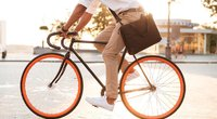 Važiavimas dviračiu (nuotr. Fotolia.com)