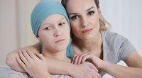 Vėžys (nuotr. Fotolia.com)