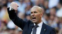 Zinedine'as Zidane'as (nuotr. SCANPIX)