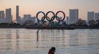 Olimpiada (nuotr. SCANPIX)