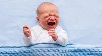 Verkiantis vaikas  (nuotr. Shutterstock.com)