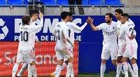"""Madrido """"Real"""" iškovojo pergalę (nuotr. SCANPIX)"""