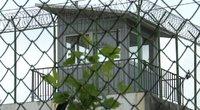 Įkalinimo įstaiga (nuotr. stop kadras)