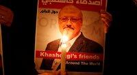 Rijado kritikas J. Khashoggi buvo nužudytas praėjusį spalį (nuotr. SCANPIX)