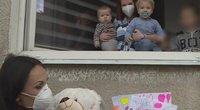 Jaunos vilnietės situacija spaudžia širdį: prieš Velykas liko su 10 eurų kišenėje