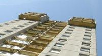 TV3 žinios. Vilniuje nukritus balkonui – pavojaus varpai