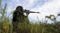 Ukrainos kariuomenė (nuotr. SCANPIX)