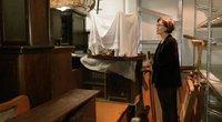 Kalnai istorinių eksponatų dulka saugyklose – itin trūksta estauratorių (nuotr. stop kadras)