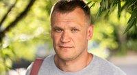 Jevgenijus Maškov  (nuotr. Fotodiena/Justino Auškelio)