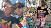 11-metė Smiltė kovoja su klastinga liga (nuotr. asm. archyvo)