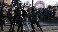 Protestai Rusijoje (nuotr. SCANPIX)