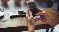 Mobilusis telefonas  (nuotr. Shutterstock.com)