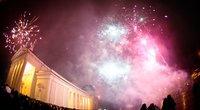 Naujieji metai (nuotr. Fotodiena.lt)