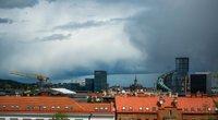 Vilnius (nuotr. Justinas Auškelis/Fotodiena)