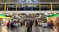 Oro uostas (Tomas Lukšys/Fotobankas)