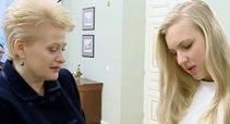 """""""Geriausi mūsų metai. 100-mečio šou"""" laidoje – apie Lietuvos meilę plaukimui ir Rūtą Meilutytę"""