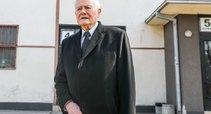 Valdas Adamkus (Teodoras Biliūnas/Fotobankas)