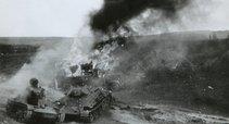 Didžiosios tankų skerdynės: mūšis, kurio nenori prisiminti vėliau karą laimėjusi Sovietų Sąjunga (nuotr. Vidapress)